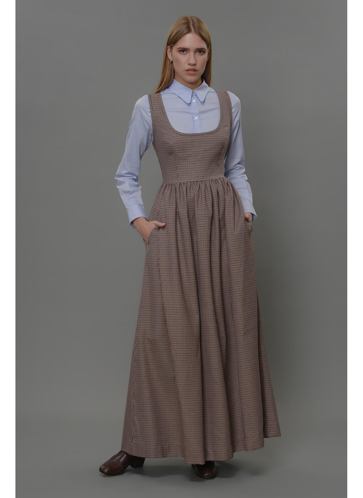 Faraway  Forest Dress